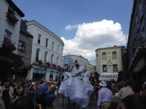 Galway Arts Festival 2013