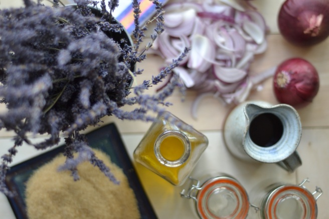 Red onion marmalade recipe, red onion marmalade ingredients