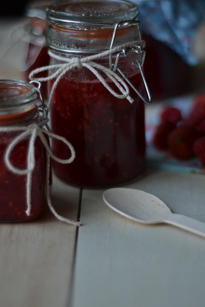 Strawberry jam recipe, Blueberry jam recipe, Strawberry preserve recipe, Blueberry preserve recipe, Raspberry jam recipe, Raspberry preserve recipe