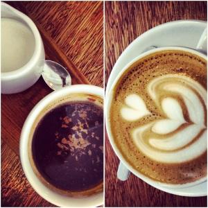 Best Coffee in Dublin 3fe