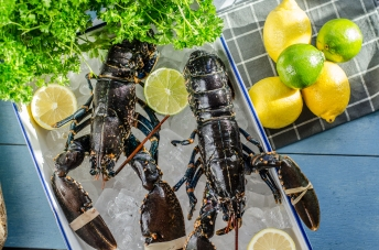 Seafood Rossaveal
