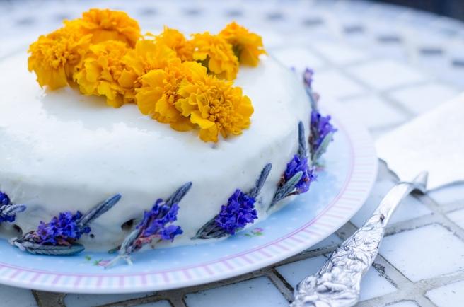 Spring_Cake Recipe