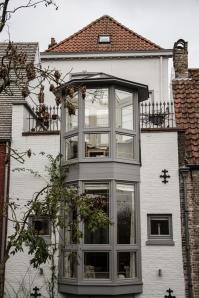 Bruges lovely house