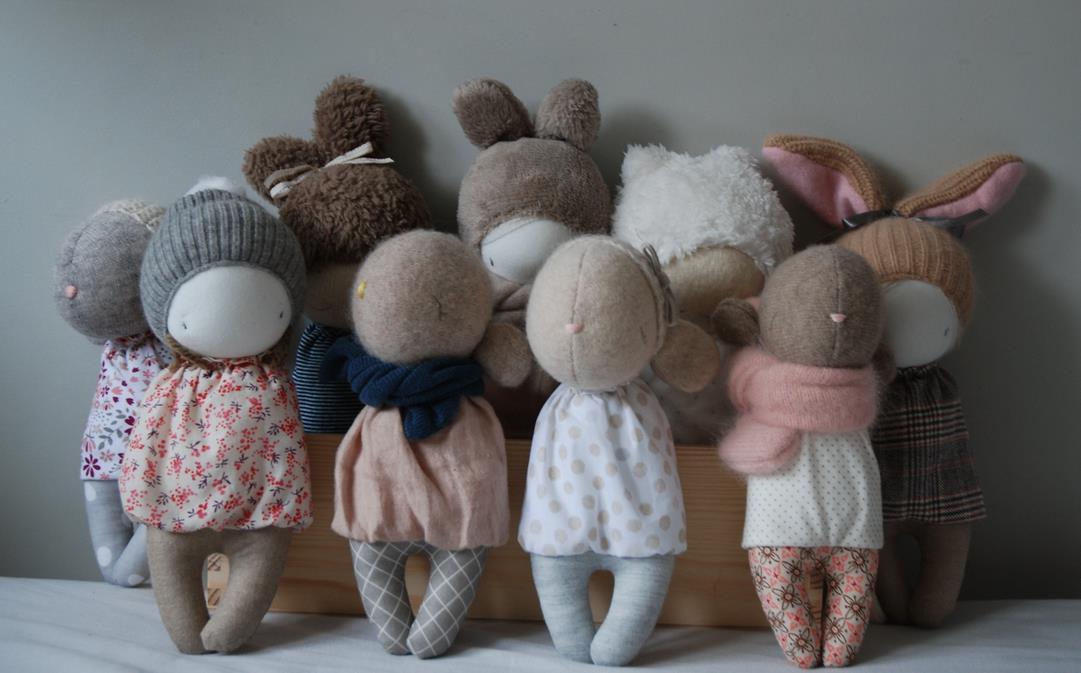 mumuc dolls