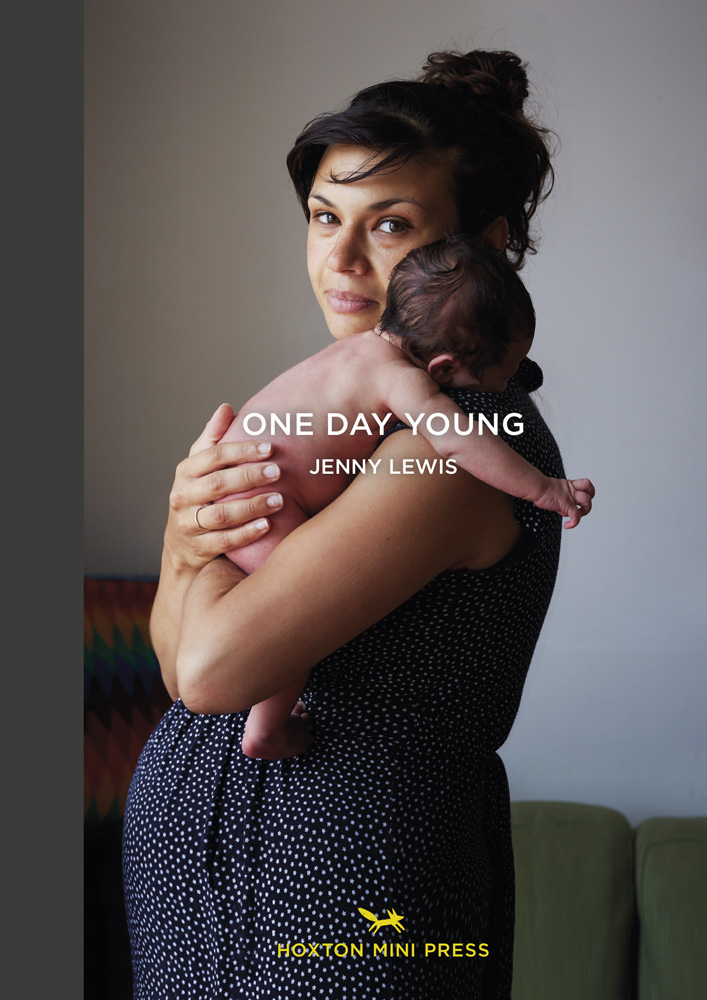 One Day Young - Book - Loaf Story - Ireland