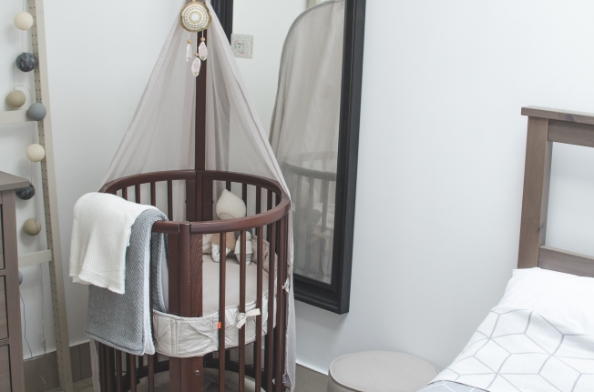 Stokke Mini - Sleepi Crib